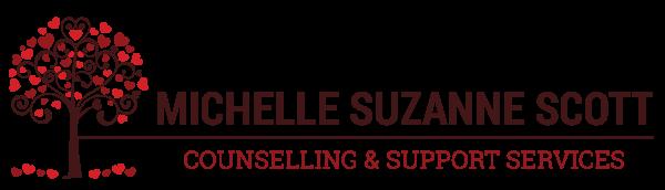 Michelle Suzanne Scott Logo
